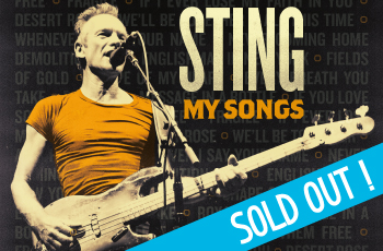 Sting complet