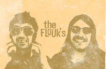 The Flouk's (Rock, Punk, Blues - Strasbourg)		.