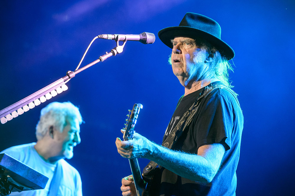 FAV 2014 - NEIL YOUNG